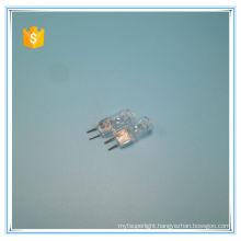 Energy saving dimmable 230v g4 halogen lamp
