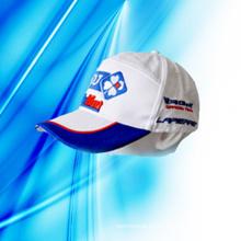 100% Baumwolle Man's 3D Emb Cap
