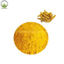 Organic Curcumin 95% Turmeric Powder Turmeric Root Extract