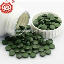 Großhandel Spirulina Tablette 400mg / Tablette
