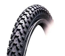 Bicycle Tire of Different Size Bike