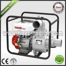 Бензиновый двигатель сельское хозяйство водяной насос TWP40C 9.0HP