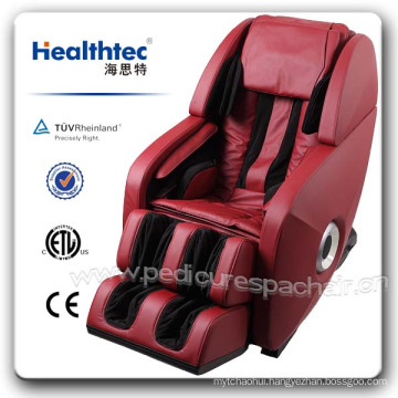 3D Zero Gravity Massage Chair with Air Ventilation (WM003-S)