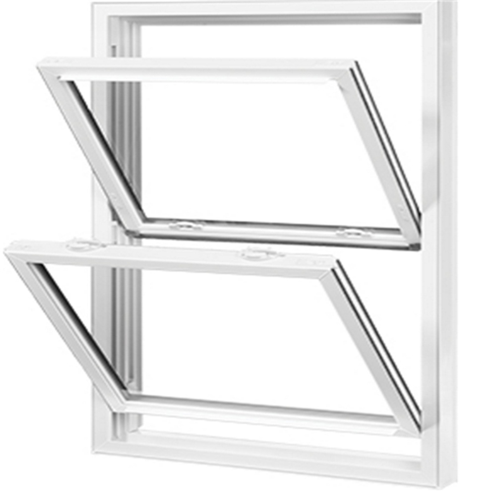 Aluminum Vertical Gliding Window