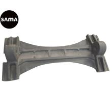 Bastidor de inversión de precisión de aleación de acero para piezas de automóvil