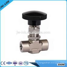 Hot selling jiangsu china female needle valve