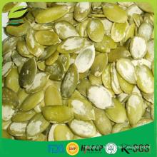 2016 new crop snow white pumpkin seeds kernels grade A