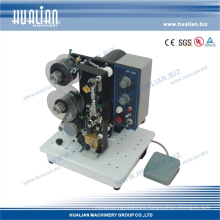 Hualian 2016 Color Ribbon Hot Printing Machine (HP-280)
