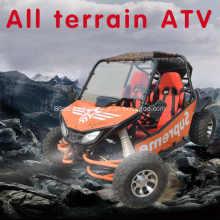 Brothers Go Kart Cool Atv Car para adultos