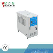 Diferentes modelos de buen precio refrigerado por agua enfriadora de gas de enfriamiento rápido al por mayor en línea