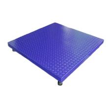 kingtype digital 2t weighing floor/platform scale  0.75*0.8