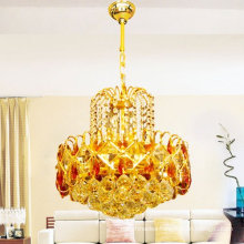 2017 new products antique iron classical pendant lamp small chandelier lighting