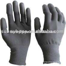 Sunnyhope grossiste au travail résistant à la chaleur des gants pu
