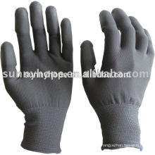 Sunnyhope wholesale work heat resistant pu gloves