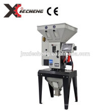 Plastic Gravimetric Dosing Blender Machine