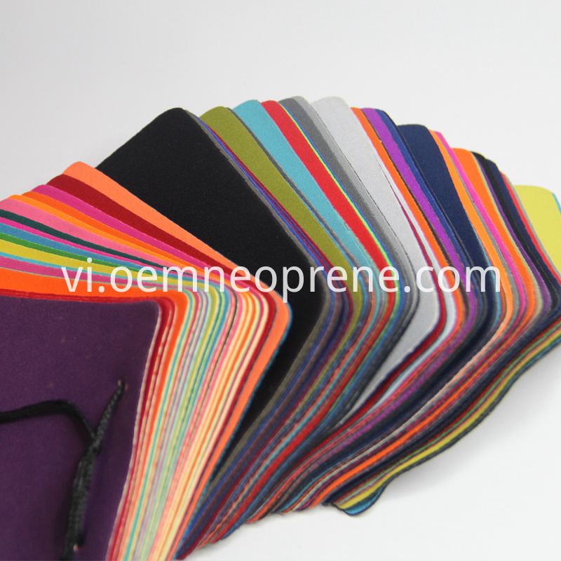 Neoprene Sheets 2