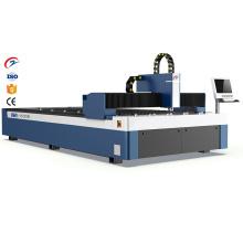 Máquinas de corte a laser de fibra 1000w-3000w para chapas de metal