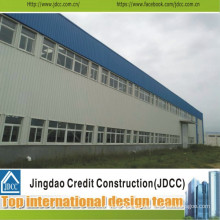 High Quality and Best Seller Factory Building Steel Structure