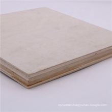 915*1830MM 9mm rotary die board plywood for laser cutting machine