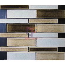Ice-Cracked Ceramic Style Mosaic (CST152)