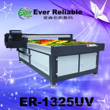 Impresora UV de cama plana UV de alta velocidad de la impresora ULTRAVIOLETA