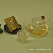 Competitive Price Organic China-green-tea herbal Extract Famous Green tea Osmanthus  longjing Tea