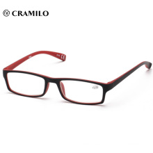 Bulk Sale Promotion Fashion Slim Unisex Reading Glasses