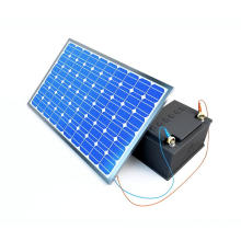 200W 30V Polycrystalline PV Module, Solar Panel with CE, TUV, ISO