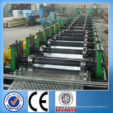 Bandeja de cable automático del rodillo que forma la máquina China, Shanghai