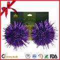Décorations d'organza colorées Fancy Bow for Gift
