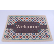 Wholesale Modern Printed Anti-Slip Door Mat