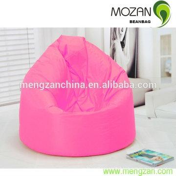 Chaise colorée de sac de haricot salon meuble de bean bag