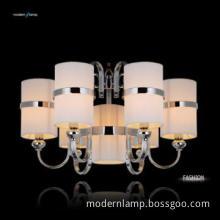 glass pendant lamp very simple design 2012