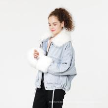 Fashion Oversized Coat Hot Sale Winter Warm Jackets