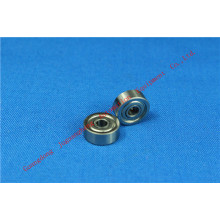 SMT Deep Groove Ball Bearing 623ZZ