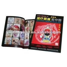 Drachen Tattoo Buch