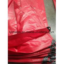 China Plastic Tarpaulin, Finished PE Tarpaulin Sheet