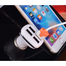 Wholesale High Quality 4 Port USB Car Charger
