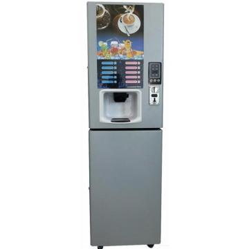Machine automatique à vide automatique de protéines de café à boisson chaude automatique Sc-8905bc5h5-S