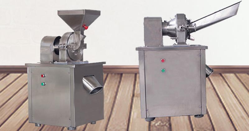 grinding machine10