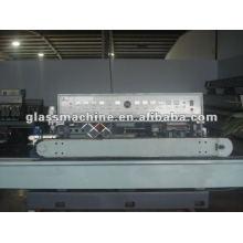 QJ877A-1 Terrazzo concreto, máquina de trituração com 11 rodas