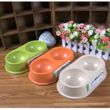 Eco Bamboo Fiber Bowl для домашних животных (BC-PE6011)