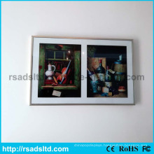 Factory Price LED Poster Light Box Frame