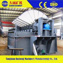 Da Cheng Rotary Dewatering Disc Vakuum Filter