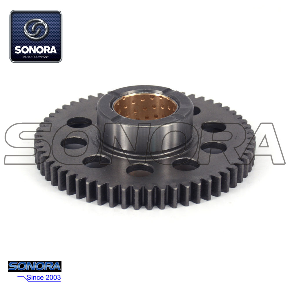 NC250 Crankshaft Start Gear (4)