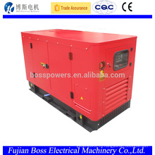 Quanchai звукоизоляционный дизель-генератор мощностью 8 кВт мощностью 220В 50Гц