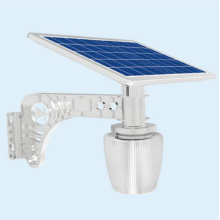 7 W Solar Apple Light