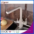 Fyeer Modern 3 Way Brass Kitchen Filter Faucet