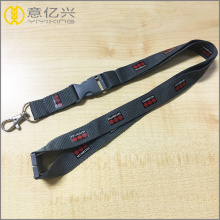 Embroidered durable hunting disposable lanyard for sale
