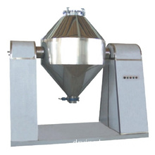 Double Conical Revolving Vacuum Drying machine